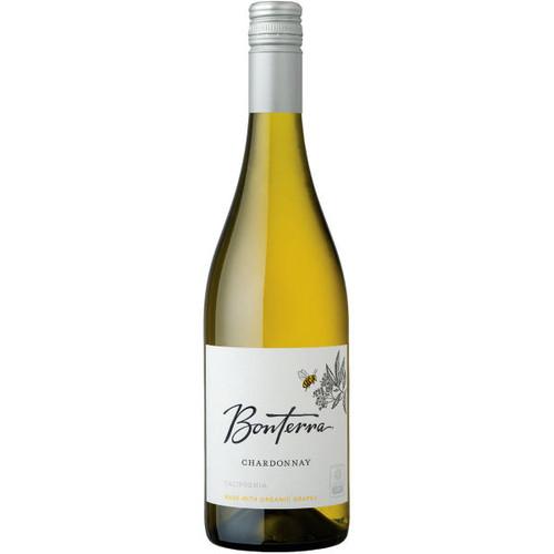 Bonterra Mendocino Chardonnay Organic