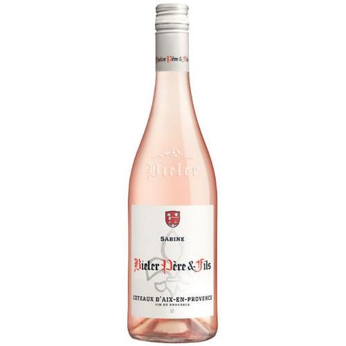 Bieler Pere et Fils Sabine Rose Aix-en-Provence