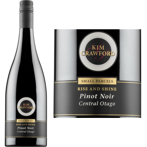 Kim Crawford Small Parcels Rise & Shine Central Otago Pinot Noir