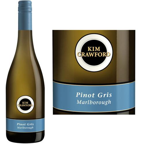 Kim Crawford Marlborough Pinot Gris