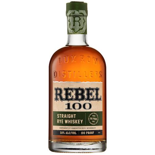 Rebel Yell Small Batch Rye Whiskey 750ml