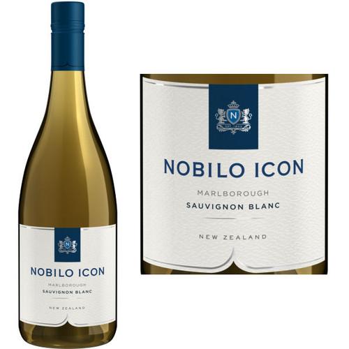 Nobilo Marlborough Icon Sauvignon Blanc