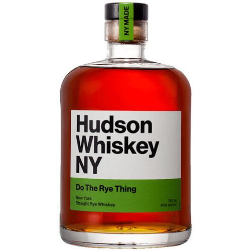 Hudson New York Moonshine Corn Whiskey 750ml