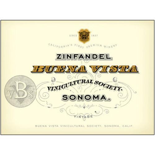 Buena Vista Sonoma Zinfandel
