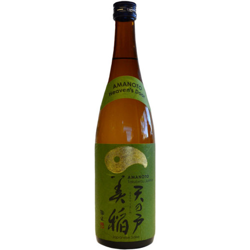 Ama No To Heaven's Door Tokubetau Junmai Sake 720ml