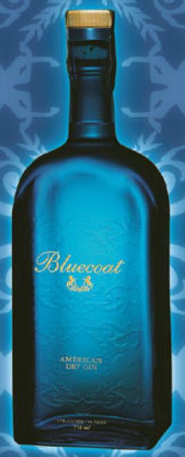 Bluecoat American Dry Gin 750ml