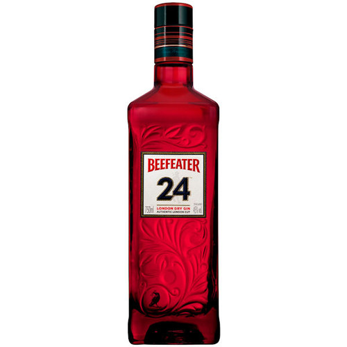 Beefeater 24 London Dry Gin 750ml