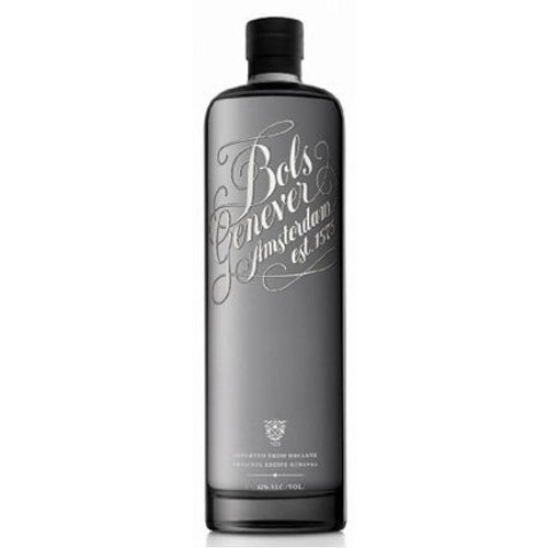 Bols Genever Amsterdam Gin 750ml