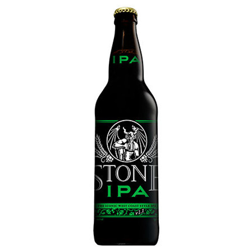 Stone Brewing India Pale Ale 22oz.