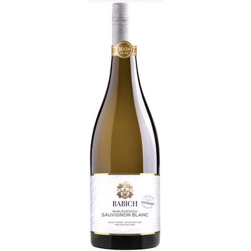 Babich Marlborough Sauvignon Blanc