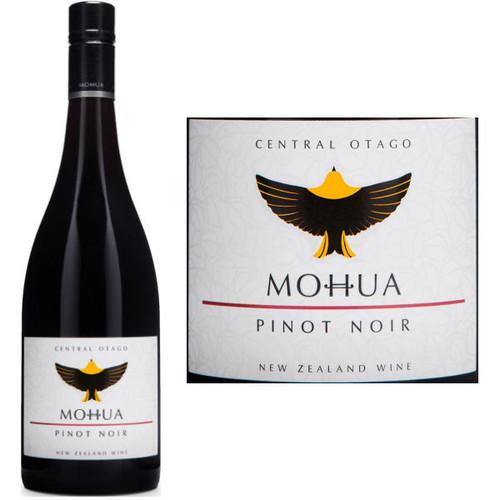 Mohua Central Otago Pinot Noir