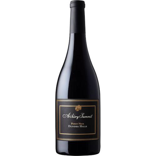 Archery Summit Willamette Premier Cuvee Pinot Noir Oregon