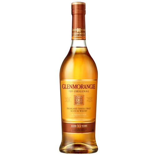 Glenmorangie The Original 10 Year Old Highland Single Malt Scotch 750ml