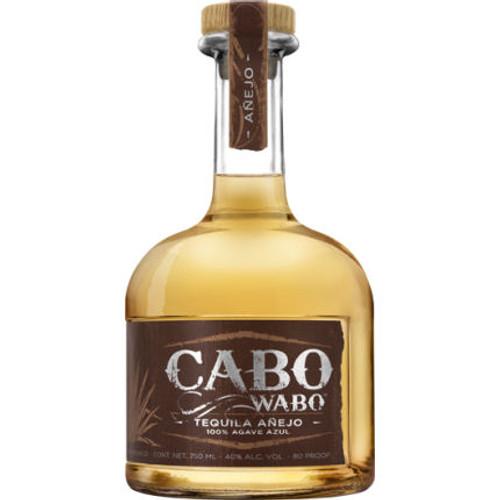 Cabo Wabo Anejo 750ml