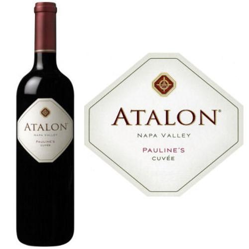 Atalon Pauline's Cuvee Napa Red
