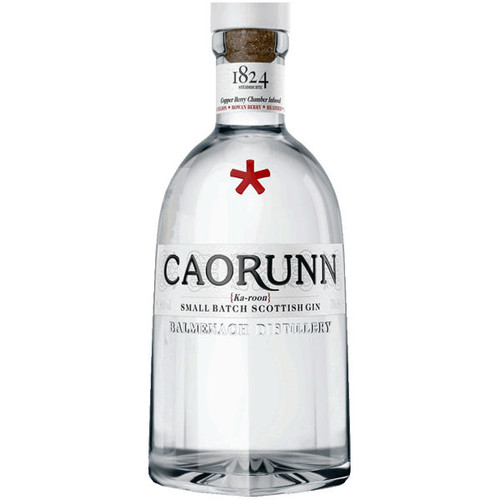 Caorunn Small Batch Scottish Gin 750ml