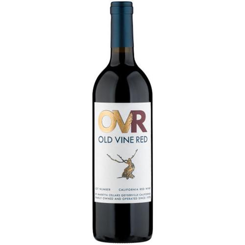 Marietta Cellars Old Vine Red Lot 66 NV