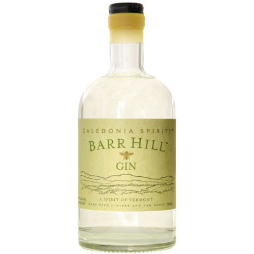Calendonia Spirits Barr Hill Gin 750ml