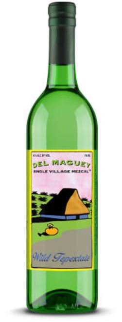 Del Maguey Mezcal Wild Tepextate 750ml