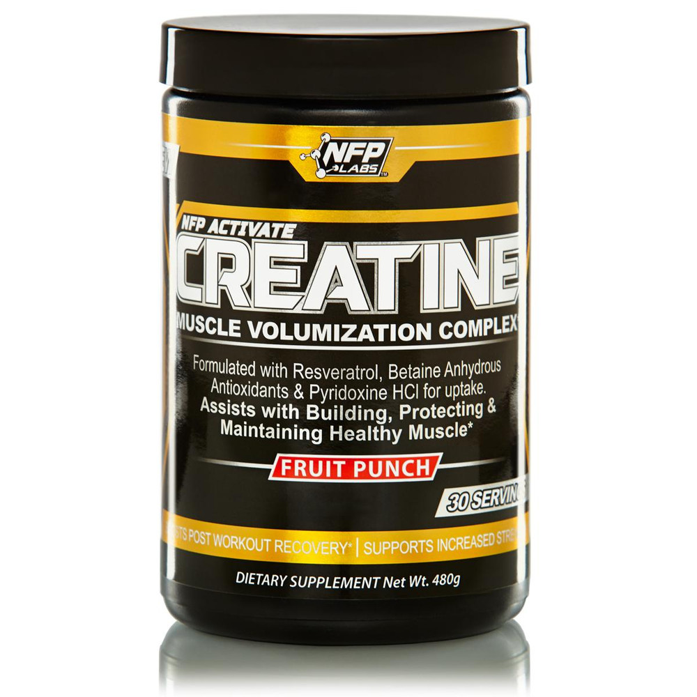 NFP Activate - Creatine