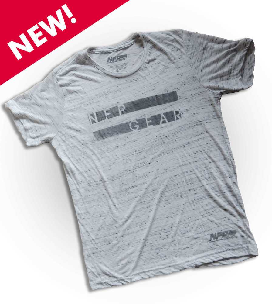NFP Parallel T-Shirt