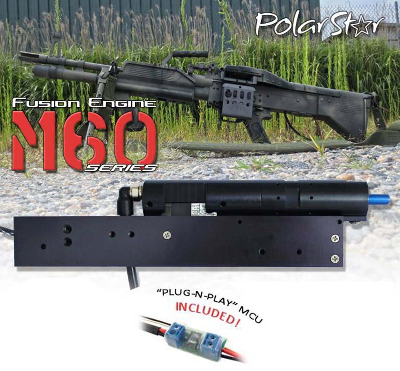 PolarStar Fusion Engine Kit  M60 w/MCU