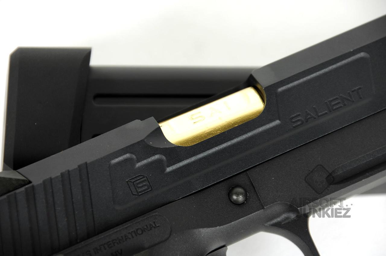 EMG / Salient Arms DS 2011 (4.3 / Aluminum / Green Gas)