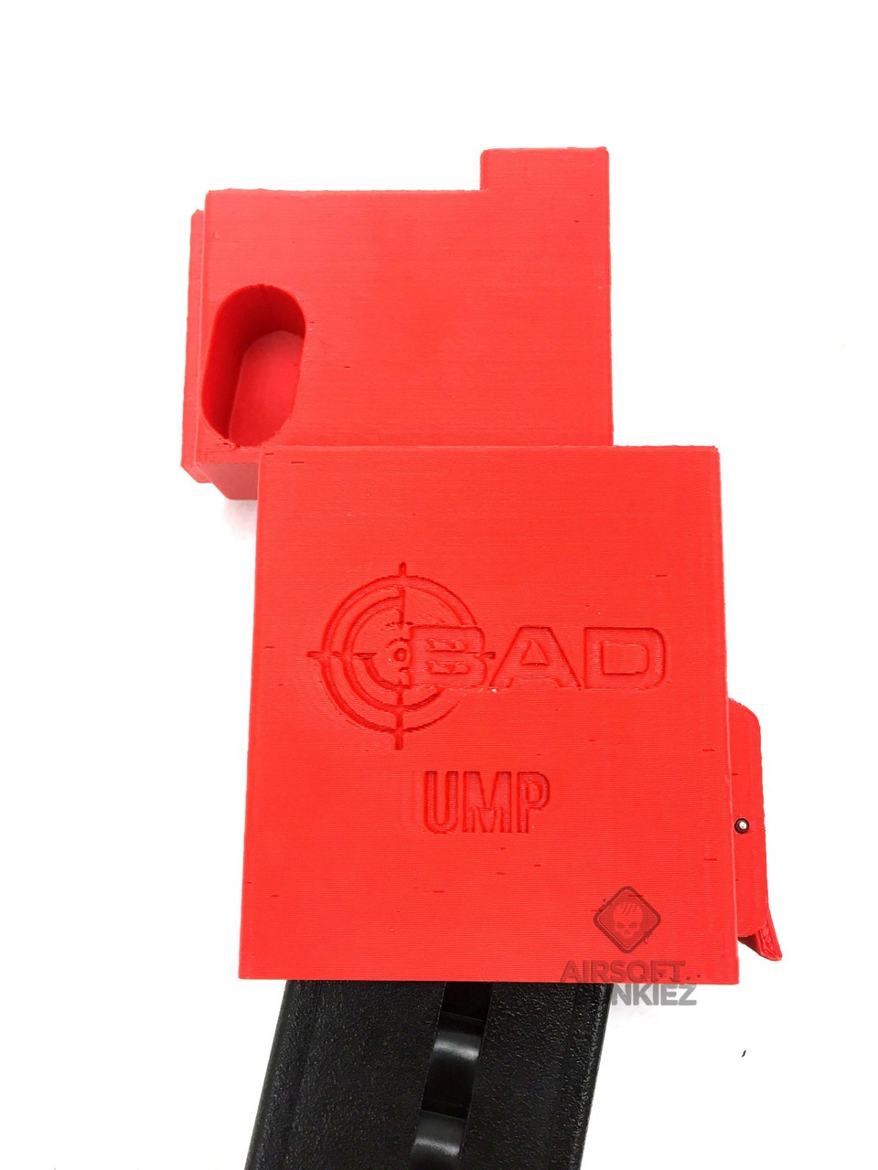 Bingo Airsoft Designs - Odin Innovations M12 Speed Loader Adapter for UMP