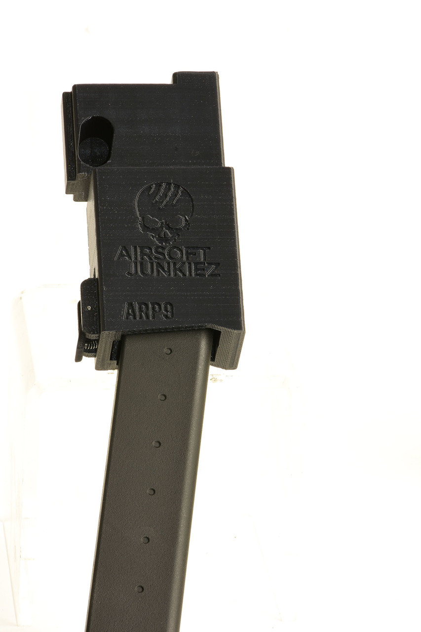Airsoftjunkiez - Odin Innovations M12 Speed Loader Adapter for ARP9