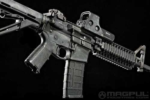 Magpul Ladder Rail Covers - Black