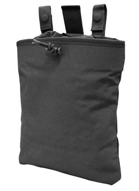Condor 3 fold mag recovery pouch - Black MA22-001