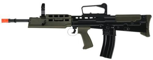 ICS L85 A2 (Full Metal) AEG
