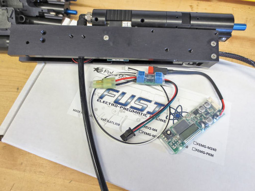 PolarStar Fusion Engine Kit  M60 w/MCU