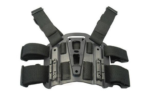 Blackhawk Serpa Tactical Holster Leg Platform