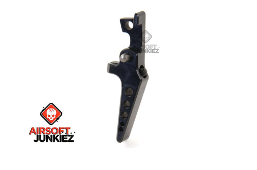 SPEED AIRSOFT HPA M4 STANDARD TUNABLE TRIGGER IN BLACK
