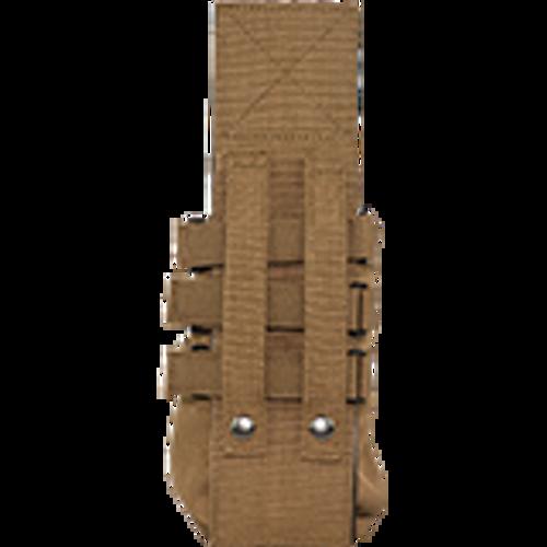 Valken Vest Pouch - V-TAC Tank Pouch Universal - Tan VTACTN