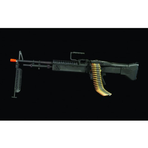 A&K M60 VN --  (with free box mag)