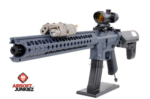 Airsoftjunkiez LVOA Wolfe Grey - HPA