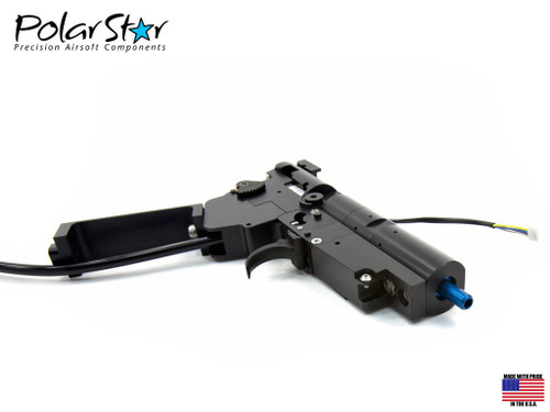 Polarstar Fusion Engine G36/SL9 (Parts Kit Included)