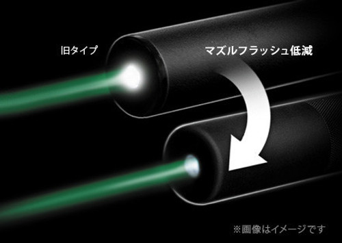 Tokyo Marui - TM Tracer Unit (Full Auto Airsoft BB Illuminator)