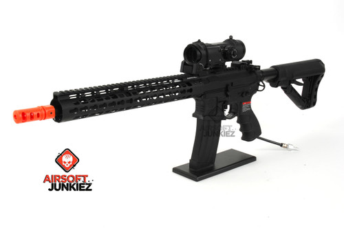 """G&G CM16 Wild Hog 13.5"""" -- HPA Package (Polymer)"""