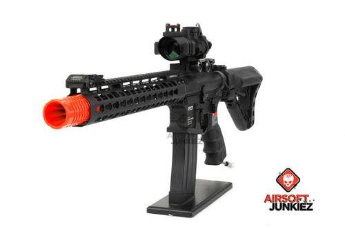 """G&G CM16 Wild Hog 12"""" -- HPA Package (Polymer)"""