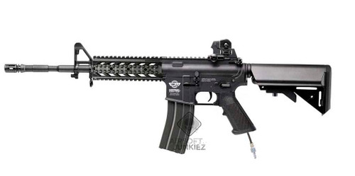 G&G CM16-L HPA Package -- (Black)