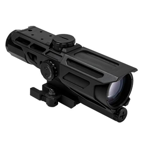 GEN3 Mark III Tactical 3-9X40 Scope/P4 Sniper