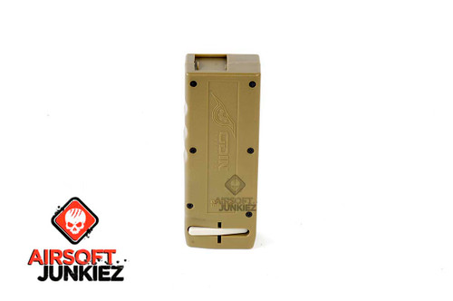 M12 Odin Sidewinder Speed BB Loader (Tan)