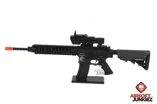 Knight Armament Stoner SR16 M4A1 Long  URX 3.1 by G&P
