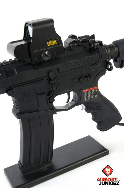 G&G CM16 SR S HPA Package