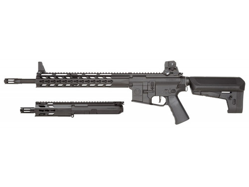 TRIDENT MK2 SPR and PDW Upper Bundle Black