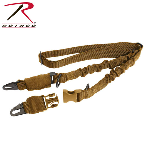 Rothco Tactical 2 Point Sling Tan
