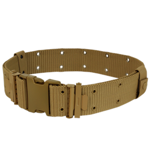 Condor Pistol Belt Tan